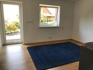 Kleiner Seminarraum oder Vortragsraum wird nach Bedarf benutzt und entsprechend dann ausgestattet